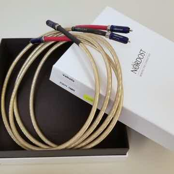 1 interconnect 1.5M RCA with box