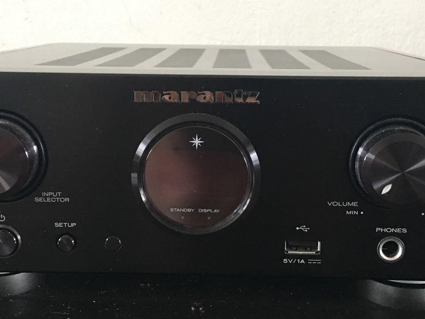 Marantz HD-DAC1 D/A Converter w/ 10.4 ft Headphone Kimber Cable