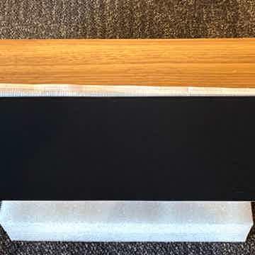 Sonus Faber Venere Center wood as new