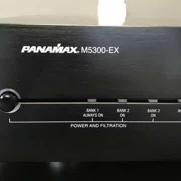 Panamax M5300-EX