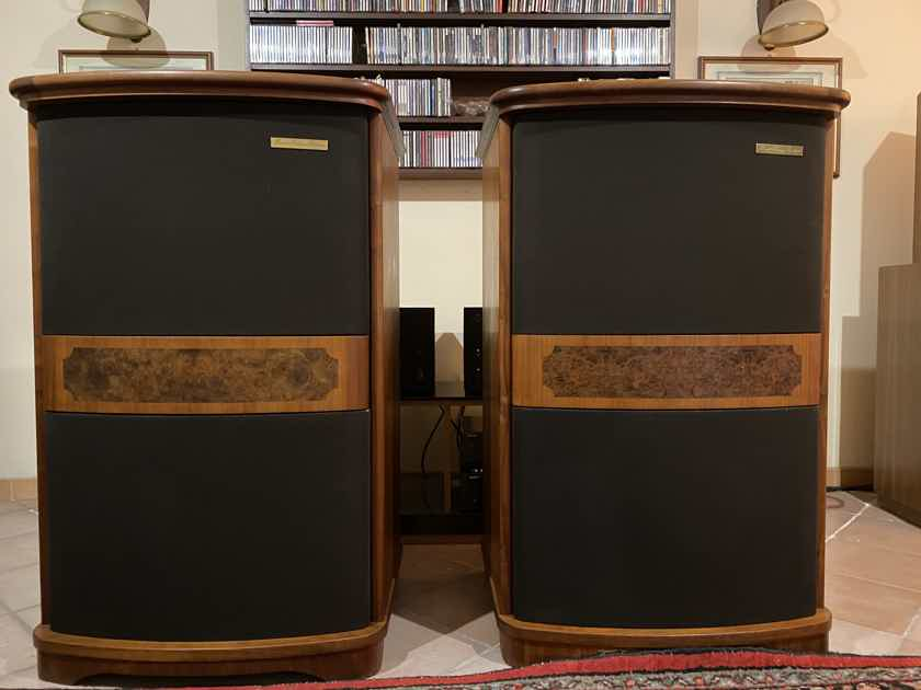 Tannoy  RHR Ronald Hastings Rackham only 111 pairs made
