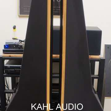 Martin Logan Sequel
