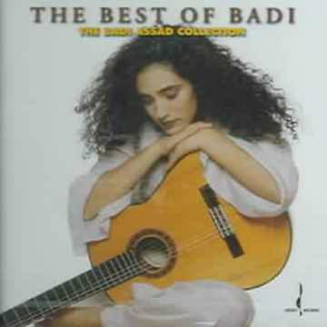 THE BADI ASSAD COLLECTION: Chesky Records