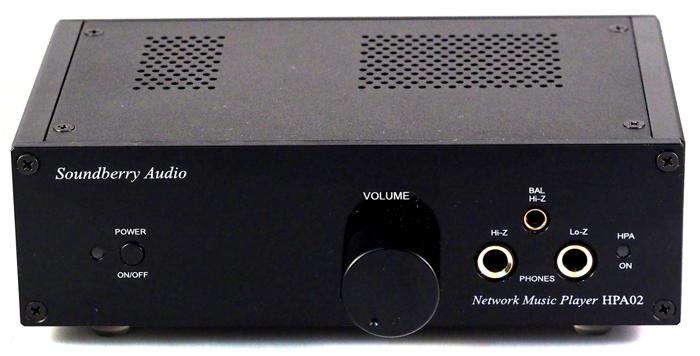 Soundberry Audio