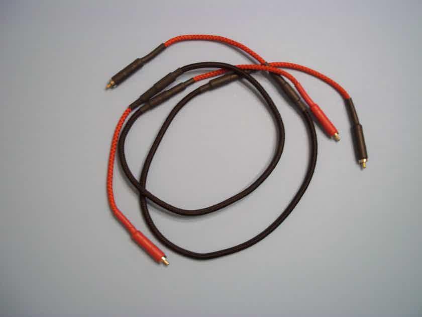 Black Cat Cable NeoMorpheus!