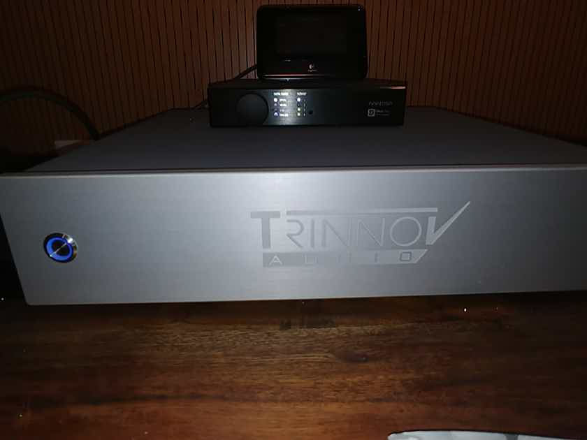 Trinnov Audio ST2