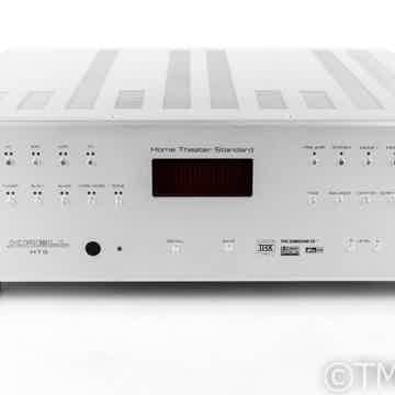 HTS 7.1 Channel Home Theater Standard Processor