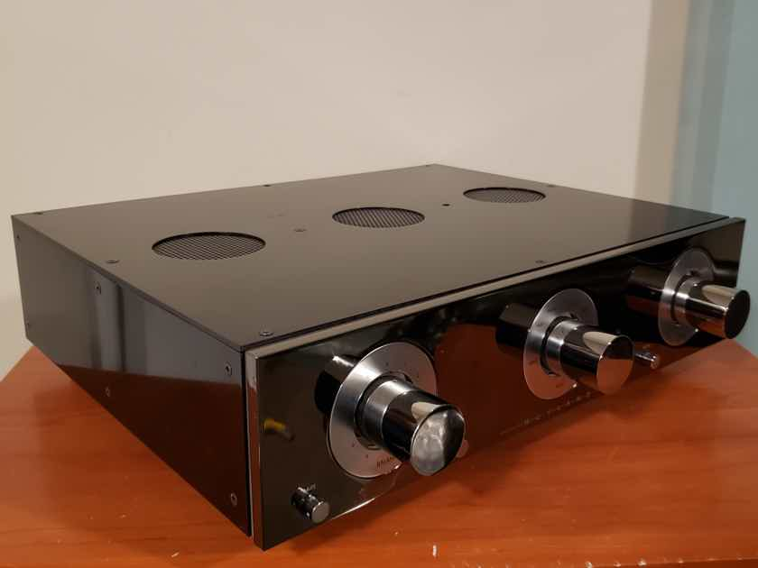 Hovland HP-100 Line Preamplifier