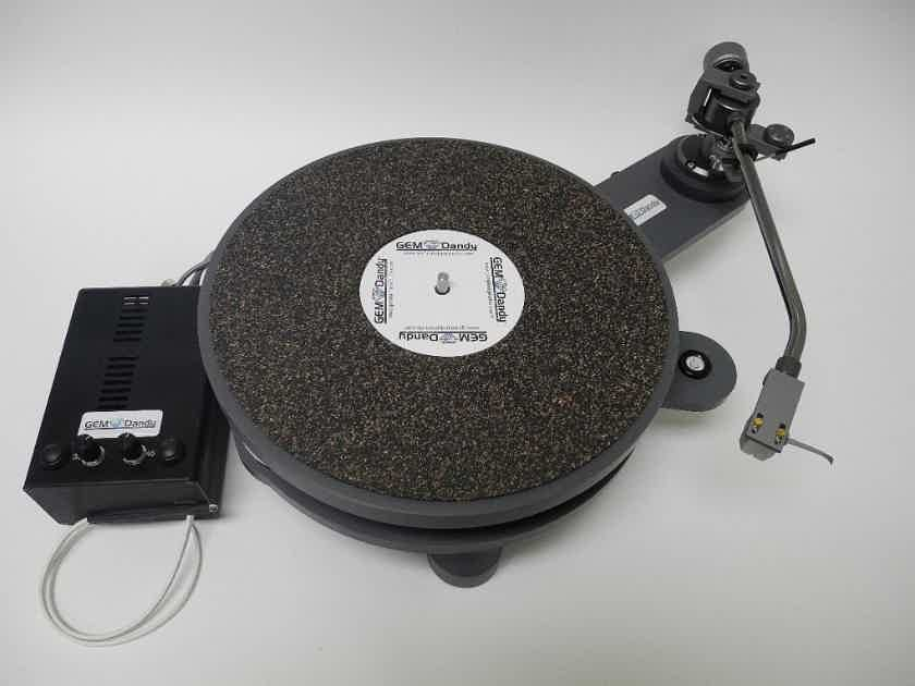 PolyTable SUPER12  Turntable