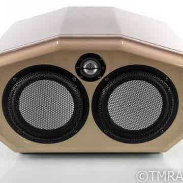 Kharma Ceramique Center Channel Speaker