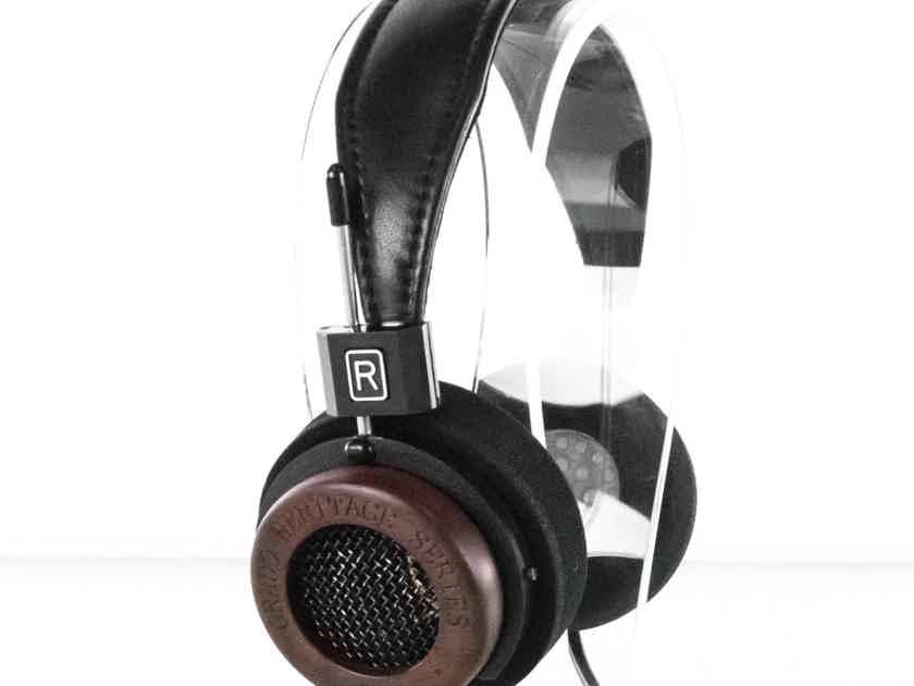 Grado Heritage Series GH2 Open Back Headphones; Limited Edition; Cocobolo (21958)
