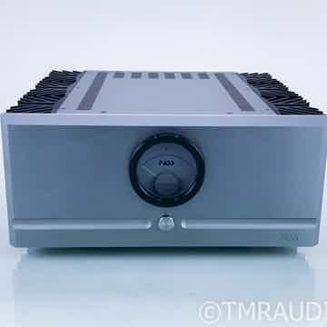 X-250.8 Stereo Power Amplifier
