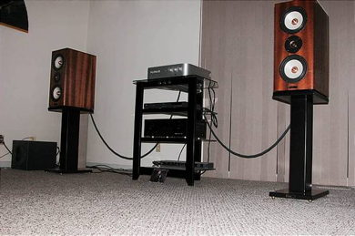 first high end system