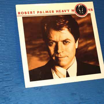 "ROBERT PALMER - ""Heavy Nova"" - 1988 EMI-Manhattan Recor..."