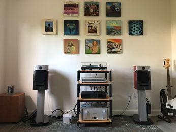 Moto's Music System