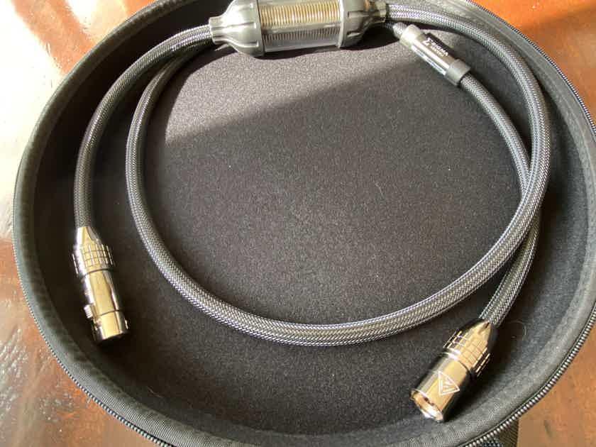 Shunyata Research SIGMA AES/EBU Digital Cable