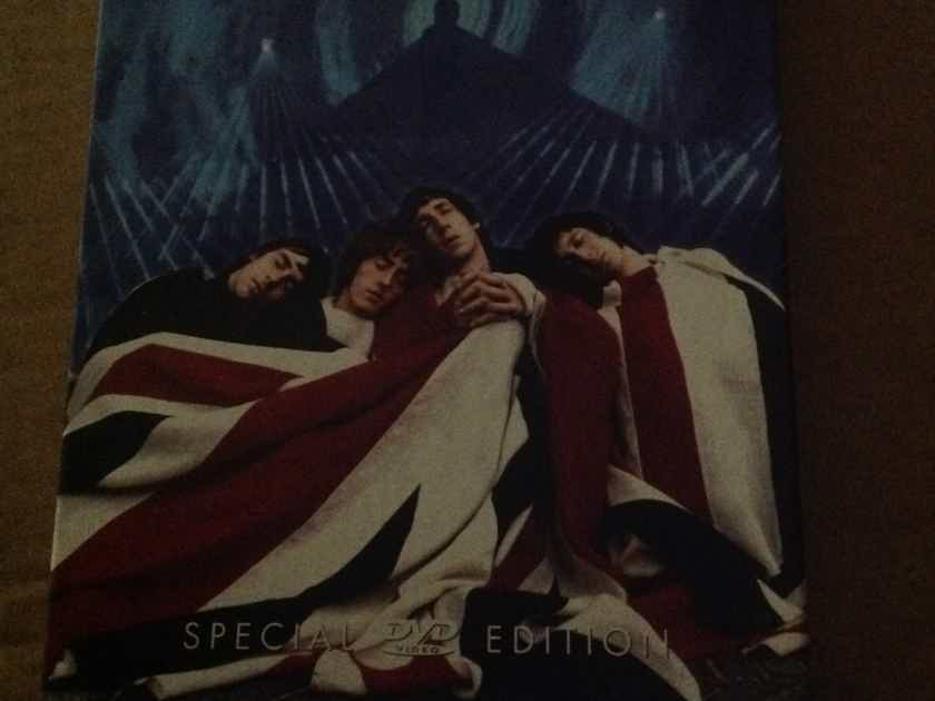 The Who - The Kids Are Alright Special Edition DVD Region 1