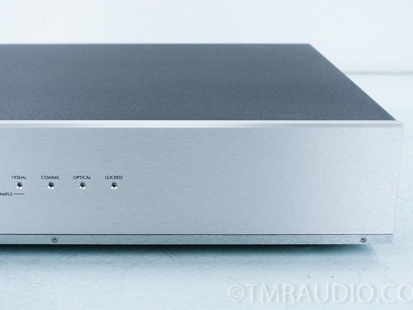 Musical Fidelity A3.24 D/A Converter; DAC (8650)
