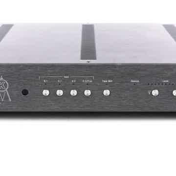 KAV 300i Stereo Integrated Amplifier