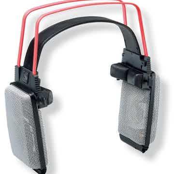 AKG K-1000 Vintage Open Back Headphones