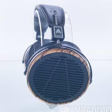 Audeze LCD-3F Planar Magnetic Headphones