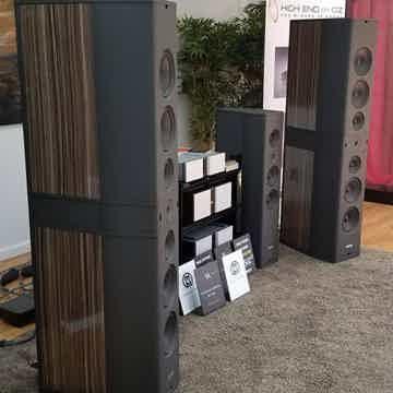 AudioSolutions Figaro XL, Figaro M , Virtuoso M