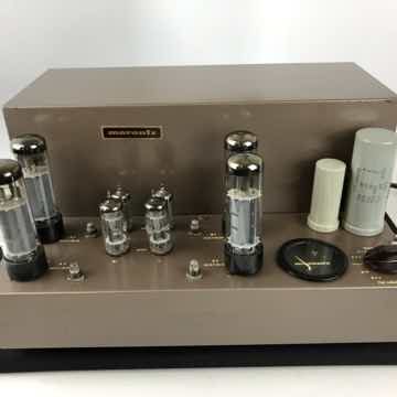 Marantz Model 8B Stereo Tube Amplifier, Highly Collecti...