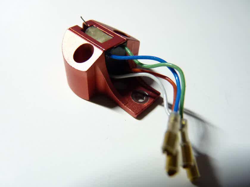 Linn Troika rare LOMC cartridge Supex/ Koetsu made new