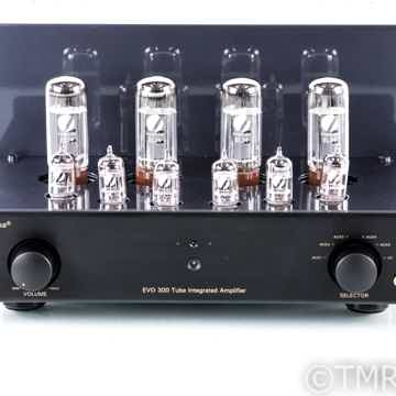 EVO 300 Stereo Tube Integrated Amplifier