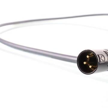 Transparent Audio Plus XLR Cable
