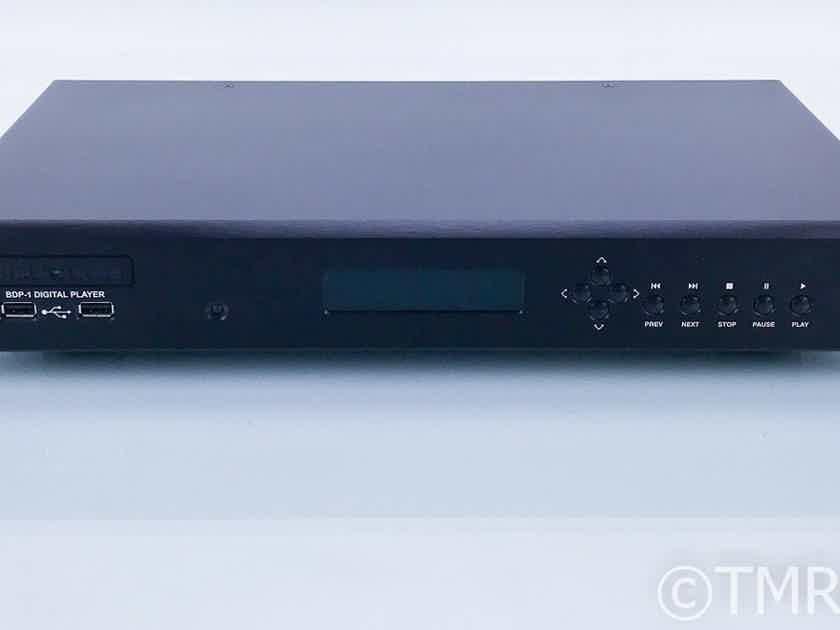 Bryston BDP-1 USB Digital Audio Player; BDP-1USB (17725)