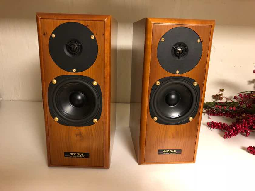 Audio Physic Anniversary Step SLE will consider reasonable offer
