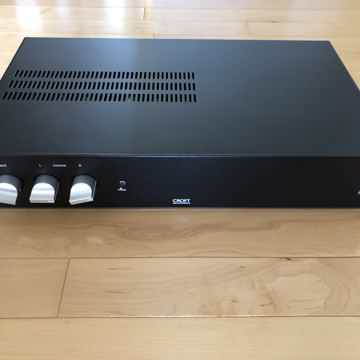 "Micro 25 ""R"" tube phono/line preamp"