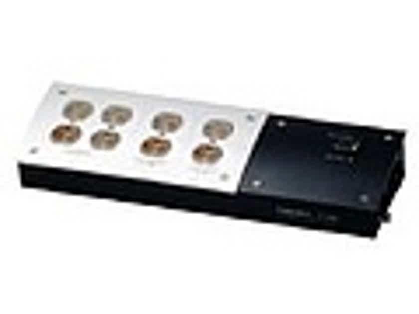 Furutech e-TP80 8 outlets
