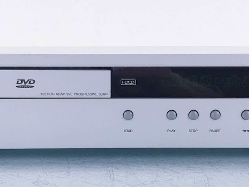 Arcam DiVA DV88 DVD / HDCD Player DV-88 (No Remote) (15198)