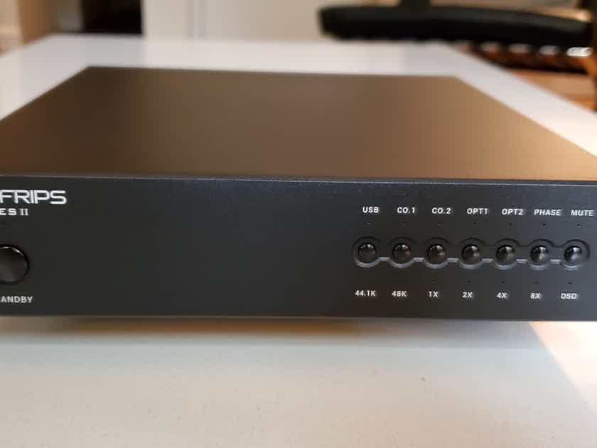 Denafrips Ares II R2R DAC - Barely used