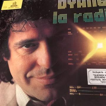 DYANGO LA RADIO (ODEON OES-74112) Spanish 1981 MINTD DYANGO LA RADIO (ODEON OES-74112) Spanish 1981 MINTD