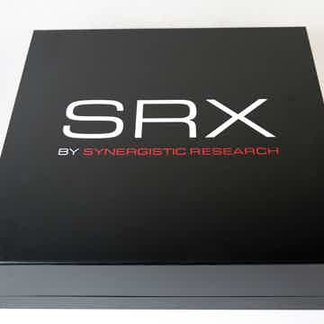 Synergistic Research SRX Interconnect Cables - BRAND NE...