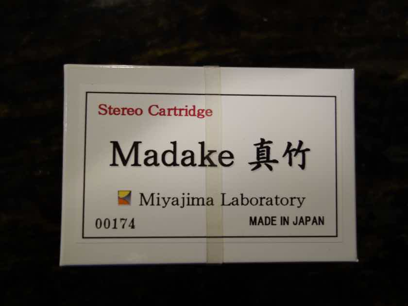 Miyajima Labs Madake