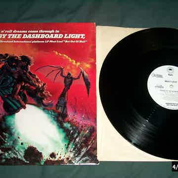 Meatloaf Paradise By The Dashboard Lights 3 Tracks