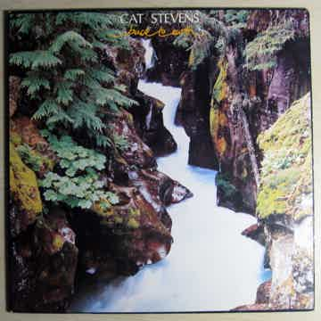 Cat Stevens - Back To Earth - 1978 A&M Records SP-4735