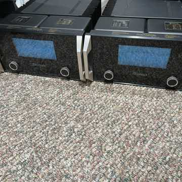 MC601 Monoblock Amps