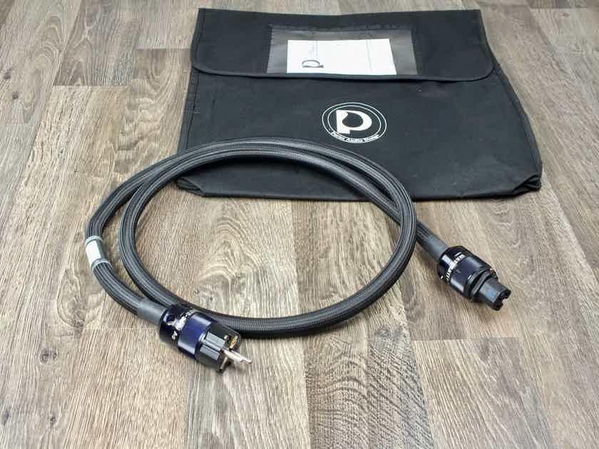 Purist Audio Design Aquila Digital power cable Praesto Revision 1,5 metre