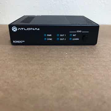 Atlona AT-UHD-Pro4-1616M