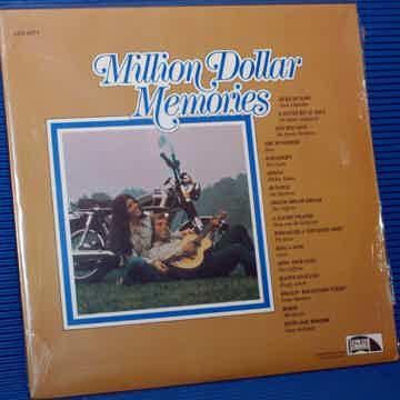 "VARIOUS OLDIES   ""Million Dollar Memories"" -"