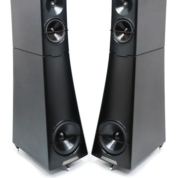 Hailey 1.2 Floorstanding Speakers