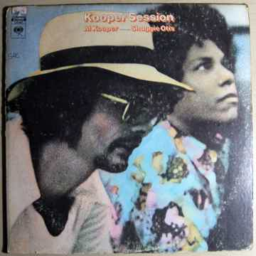 Al Kooper Introduces Shuggie Otis Kooper Session
