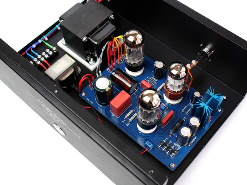 Canary Audio MC10 Phono Preamplifier. NEW