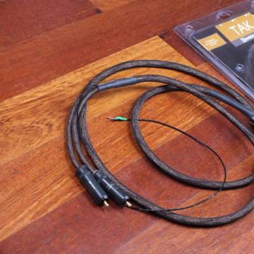 Kimber Kable TAK-CU Tonearm Cable