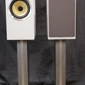 B&W (Bowers & Wilkins) CM6 S2 w/ stands - Excellent Con...
